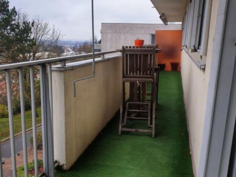Vente appartement Taverny 314000€ - Photo 7