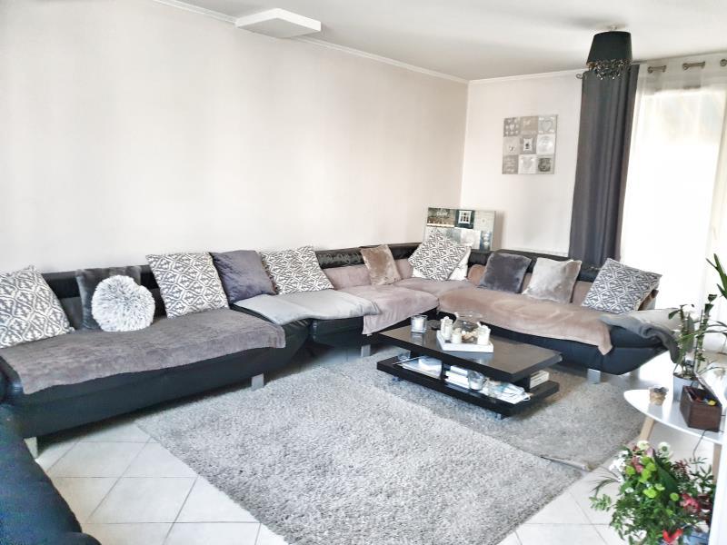 Sale house / villa Taverny 416000€ - Picture 2