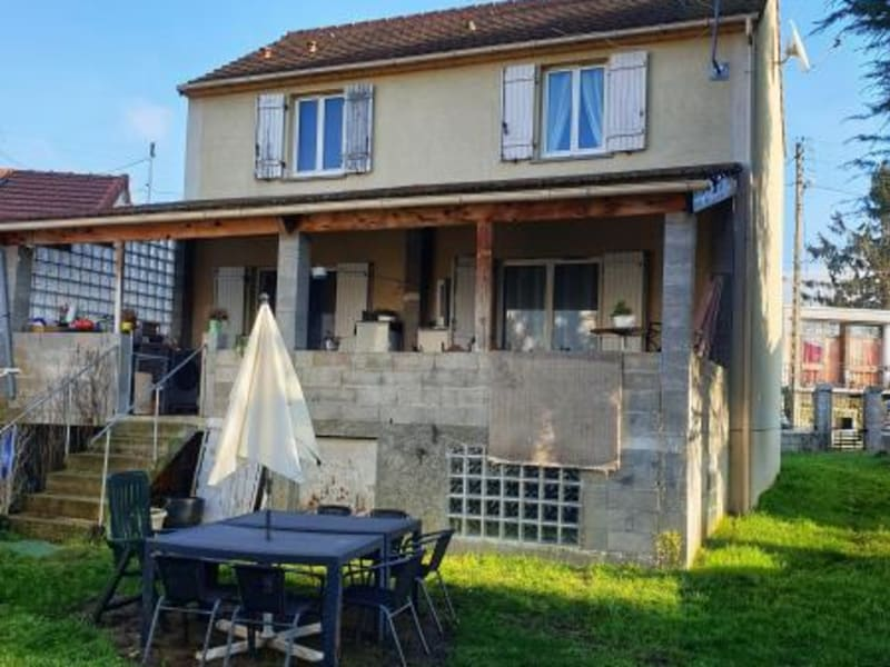 Sale house / villa Taverny 416000€ - Picture 9