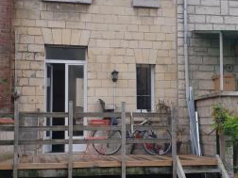 Vente maison / villa Meriel 224000€ - Photo 1