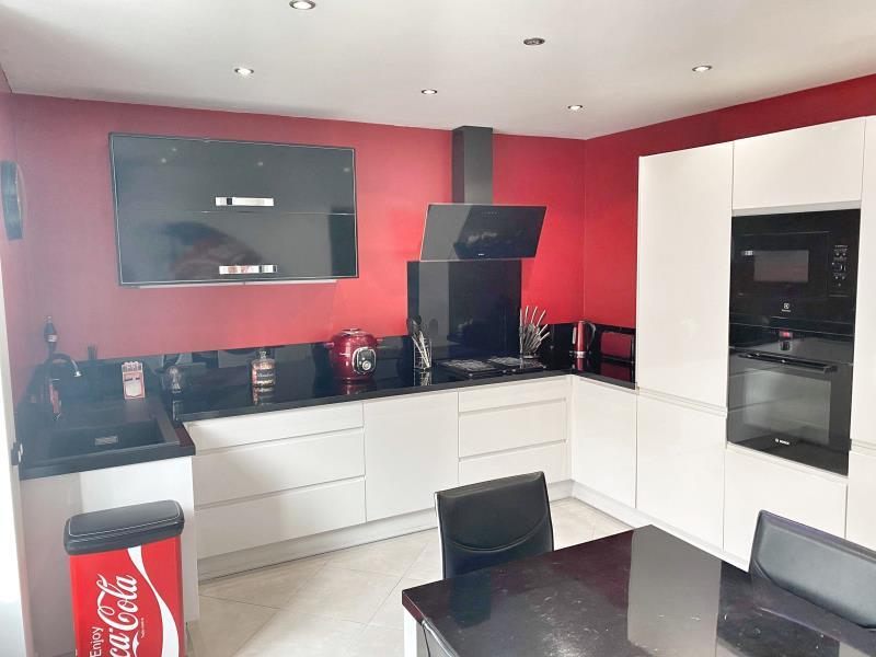 Vente appartement L isle adam 314000€ - Photo 3