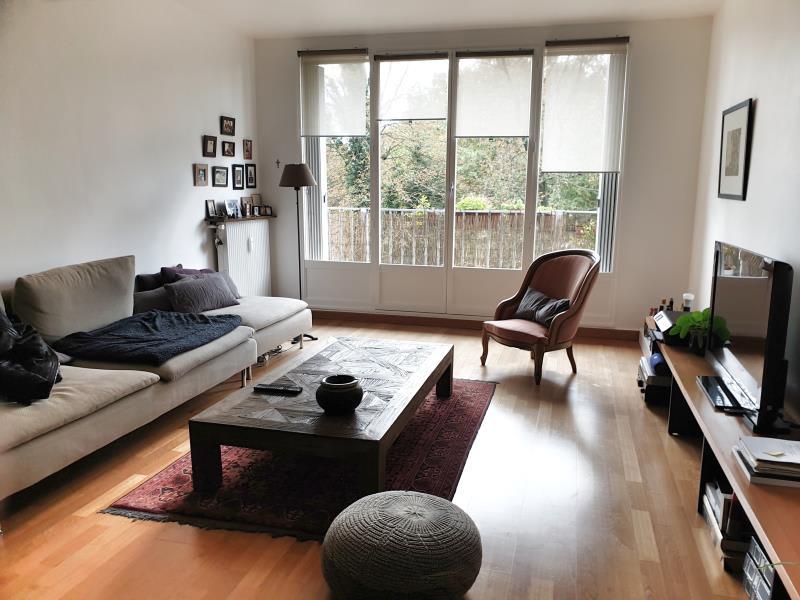 Sale apartment Taverny 219500€ - Picture 2