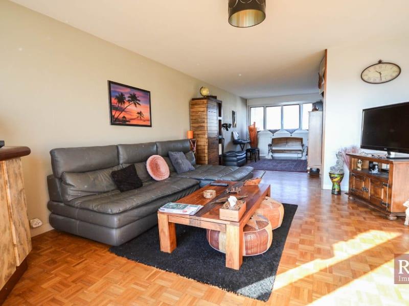 Vente appartement Les clayes sous bois 220000€ - Photo 2