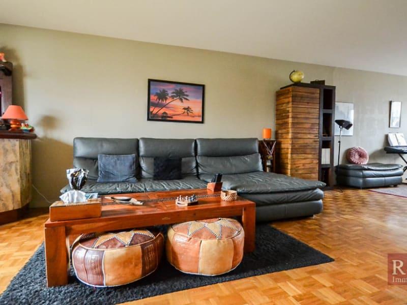 Vente appartement Les clayes sous bois 220000€ - Photo 4