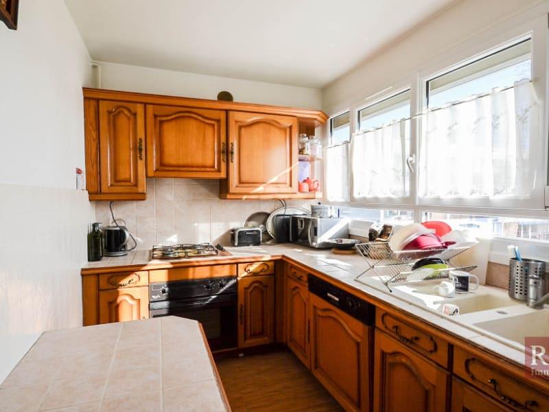 Vente appartement Les clayes sous bois 220000€ - Photo 6
