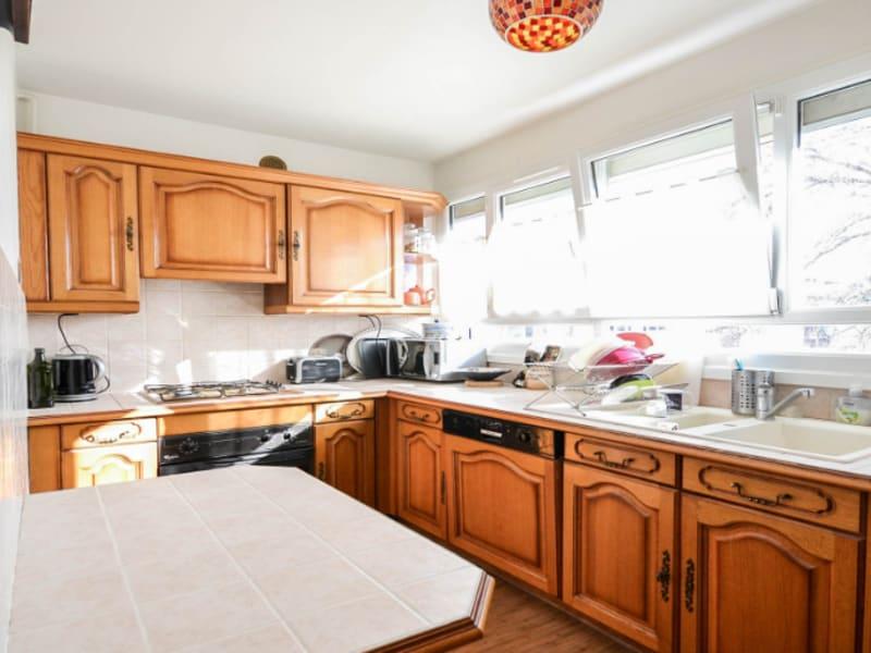 Vente appartement Les clayes sous bois 220000€ - Photo 7