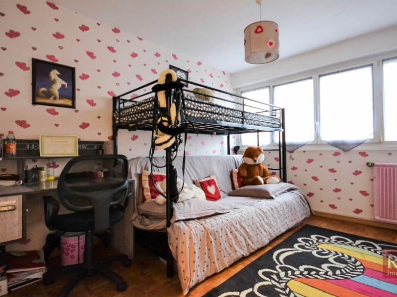 Vente appartement Les clayes sous bois 220000€ - Photo 9