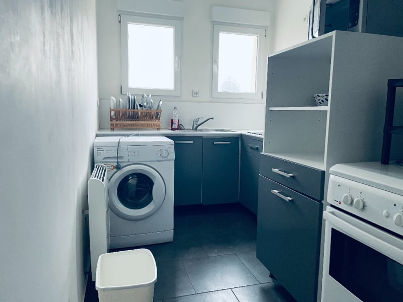 Rental apartment Lille 880€ CC - Picture 4