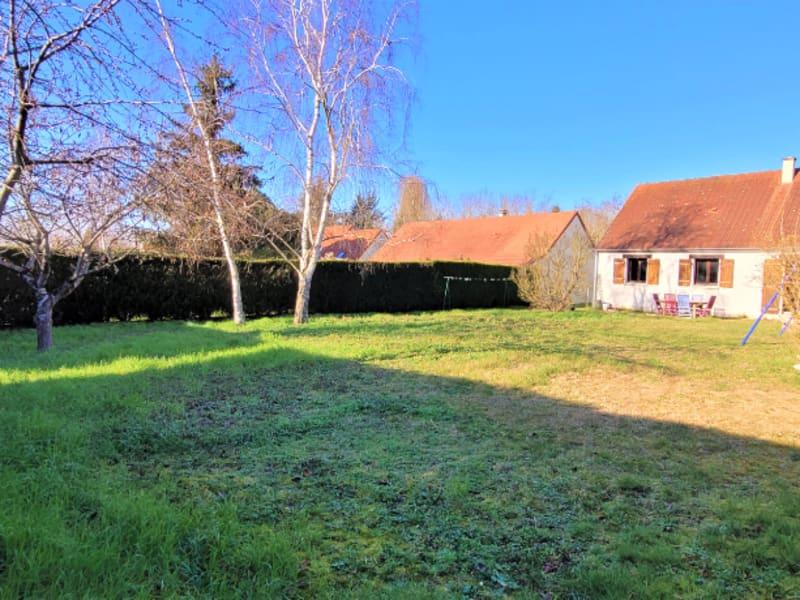 Vente maison / villa Saint laurent nouan 176180€ - Photo 1