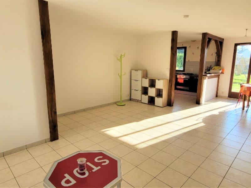 Vente maison / villa Saint laurent nouan 176180€ - Photo 2