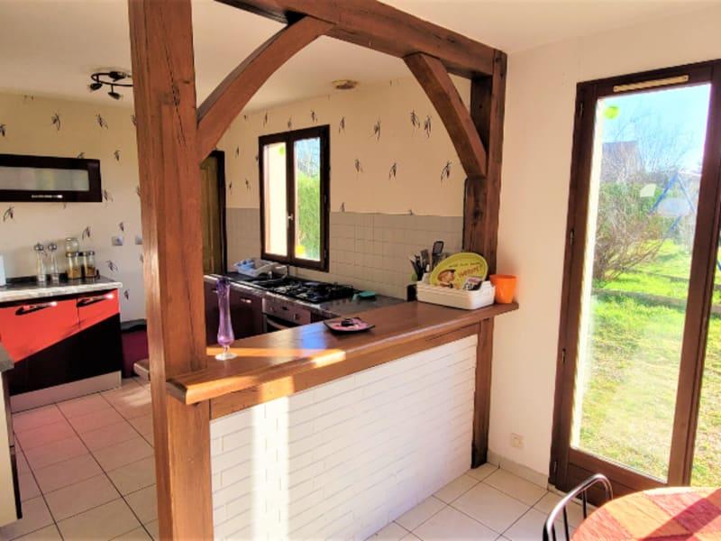 Vente maison / villa Saint laurent nouan 176180€ - Photo 4
