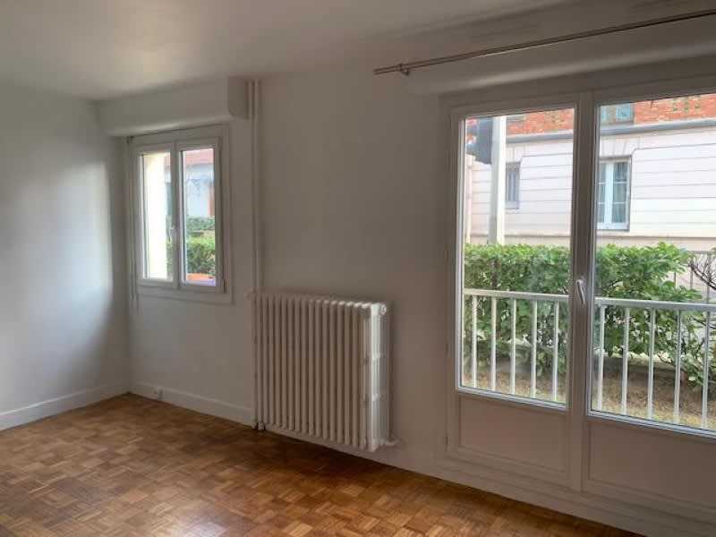 Rental apartment Nanterre 725€ CC - Picture 1