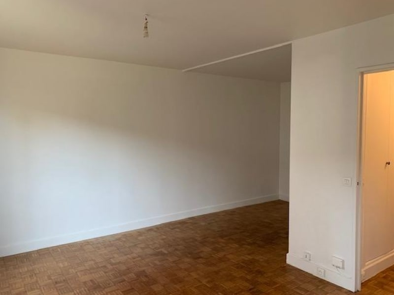 Rental apartment Nanterre 725€ CC - Picture 5