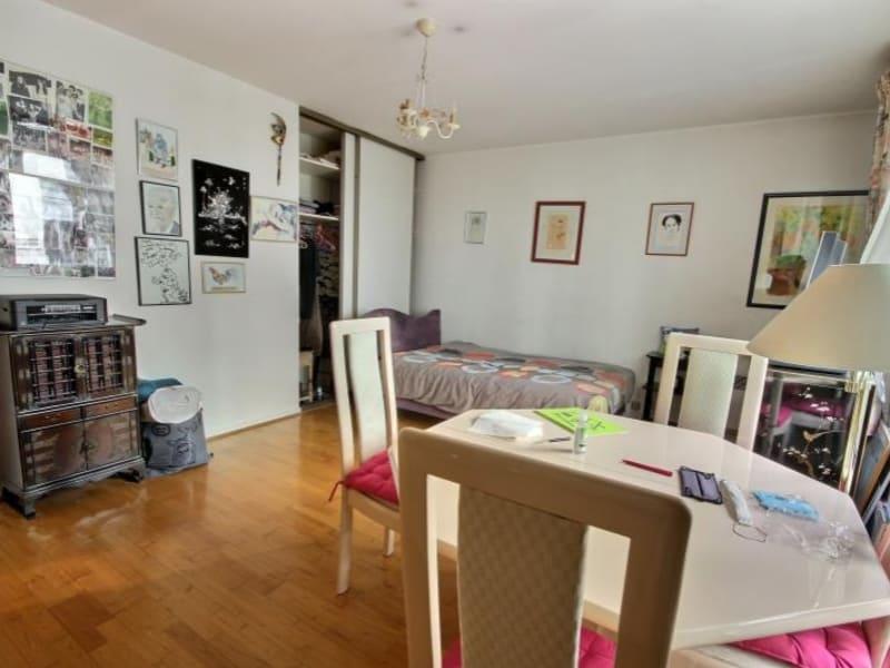 Sale apartment Paris 18ème 312000€ - Picture 3