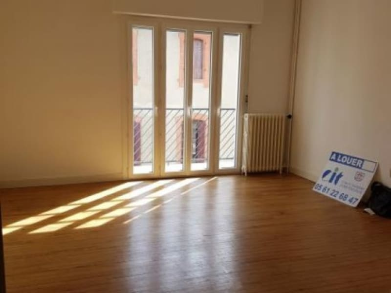 Sale apartment Toulouse 299000€ - Picture 1