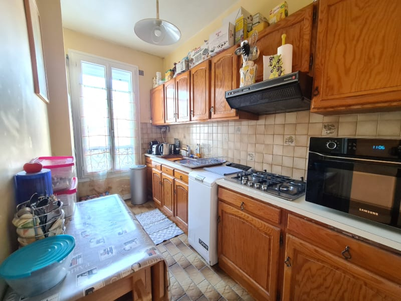 Revenda apartamento Sartrouville 242000€ - Fotografia 3