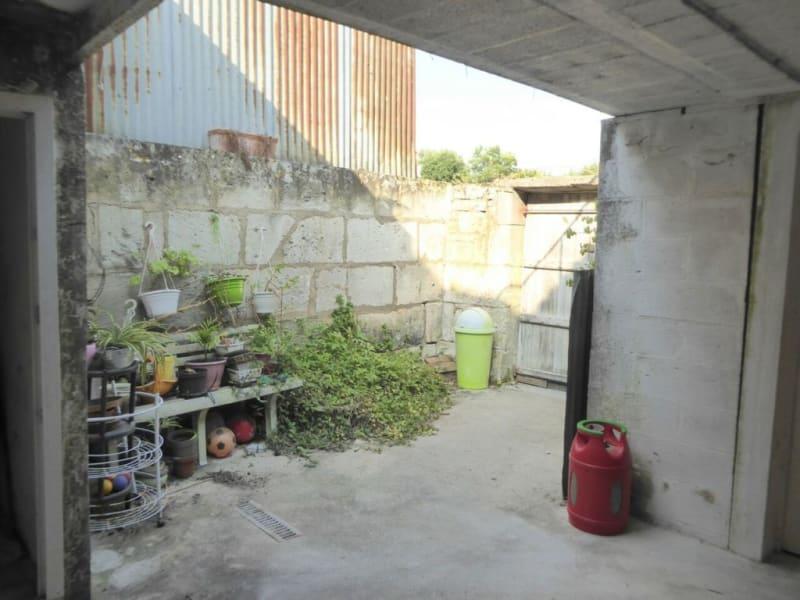 Sale building Saint-même-les-carrières 62640€ - Picture 3
