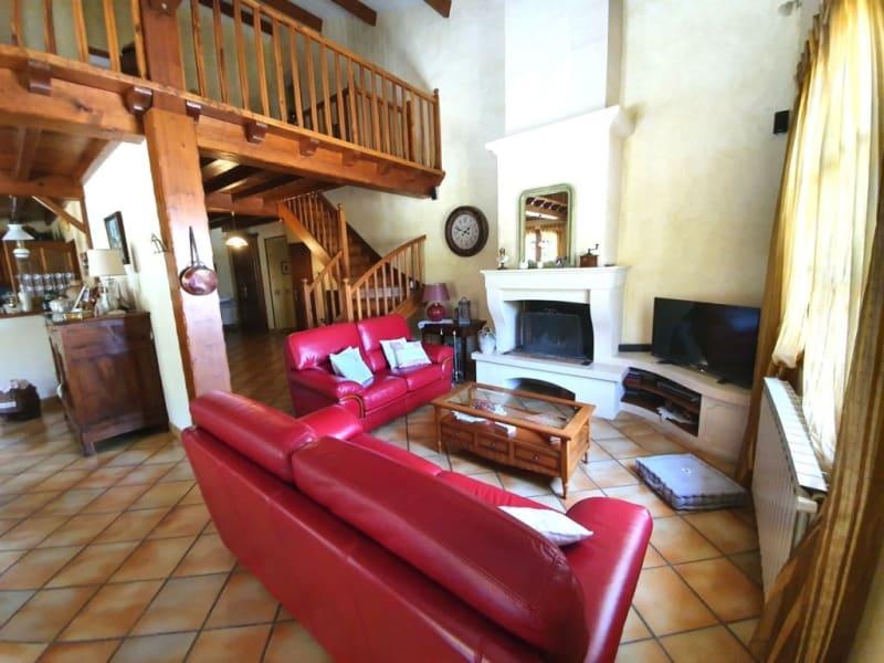 Sale house / villa Lamérac 294500€ - Picture 4