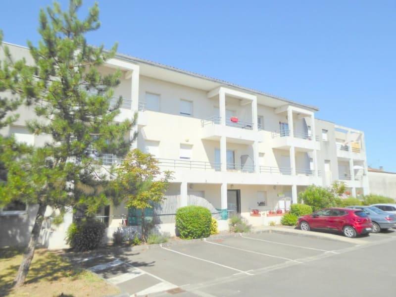 Sale apartment Cognac 86000€ - Picture 1