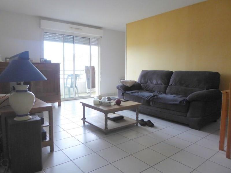Sale apartment Cognac 86000€ - Picture 2