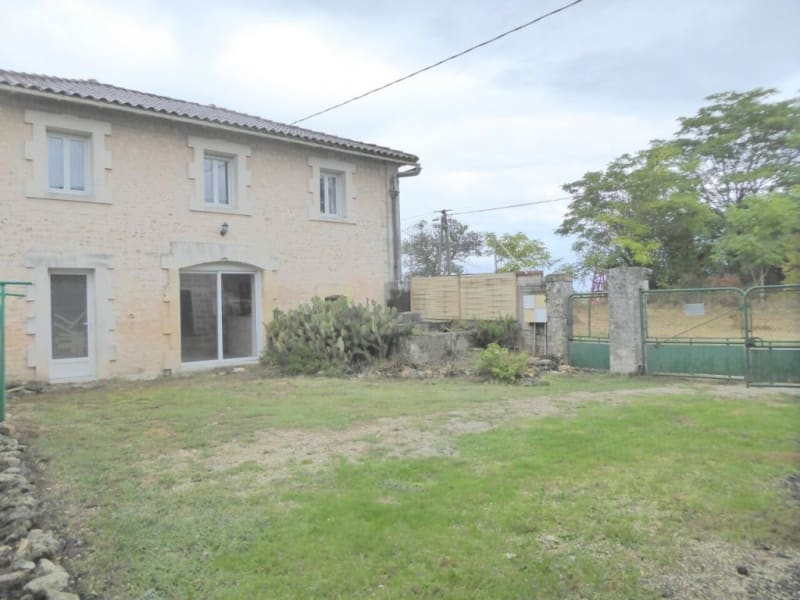 Vente maison / villa Saint-maigrin 128500€ - Photo 1