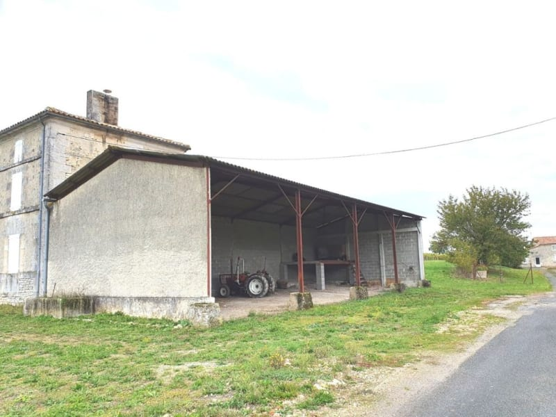 Sale house / villa Touzac 138500€ - Picture 6