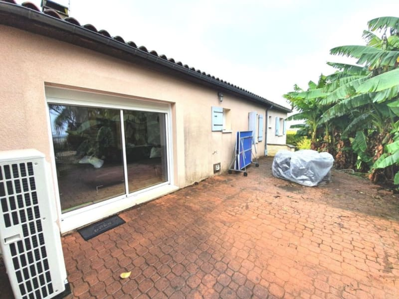 Sale house / villa Étriac 221500€ - Picture 3
