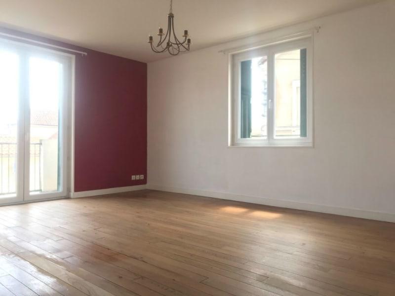 Rental apartment Cognac 502€ CC - Picture 1