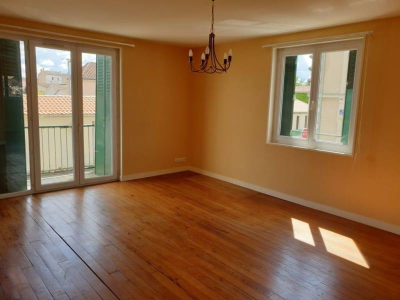 Rental apartment Cognac 502€ CC - Picture 7