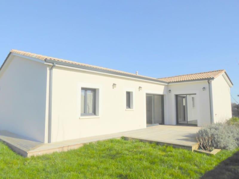 Vente maison / villa Saint-brice 269790€ - Photo 1