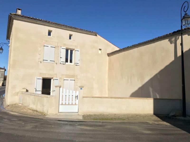 Location maison / villa Macqueville 585€ CC - Photo 1