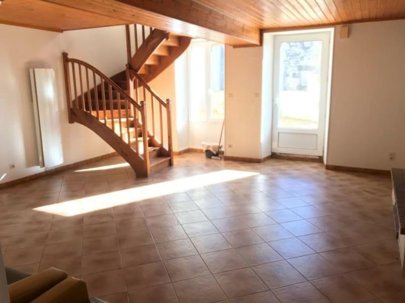 Location maison / villa Macqueville 585€ CC - Photo 2