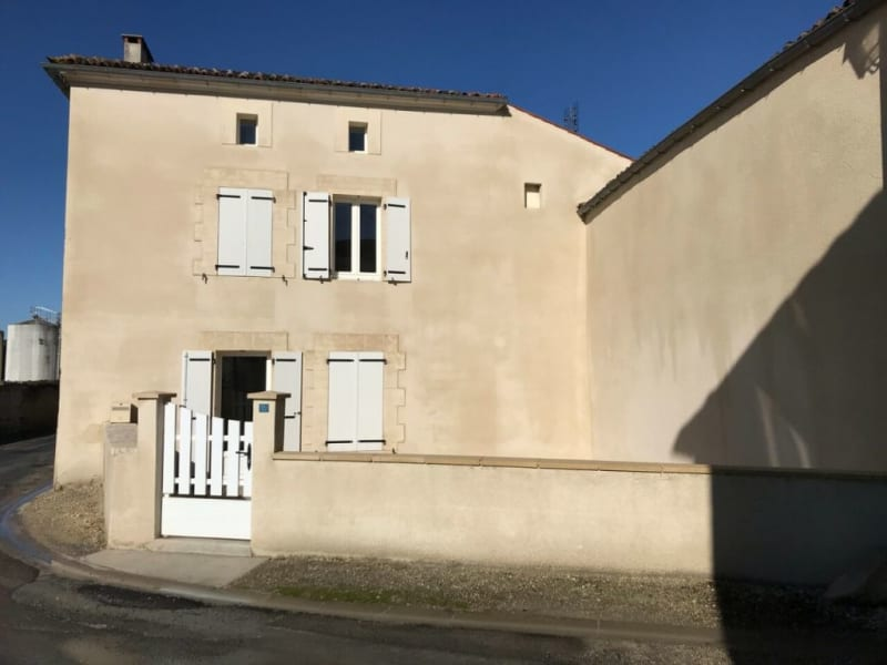 Location maison / villa Macqueville 585€ CC - Photo 4