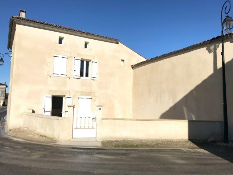 Location maison / villa Macqueville 585€ CC - Photo 6