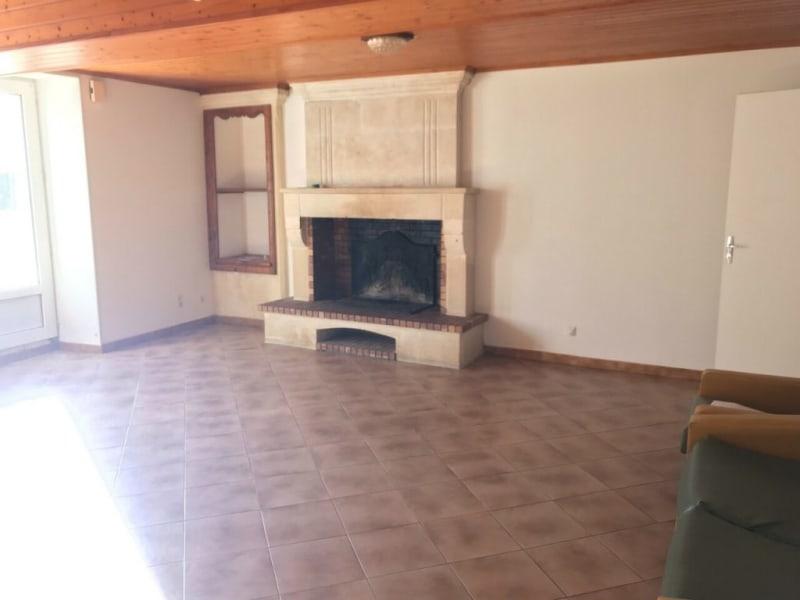 Location maison / villa Macqueville 585€ CC - Photo 7