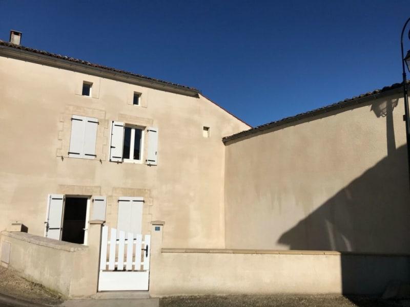 Location maison / villa Macqueville 585€ CC - Photo 8