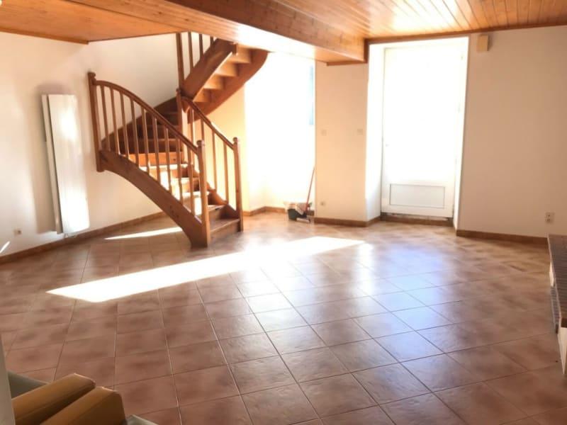 Location maison / villa Macqueville 585€ CC - Photo 10