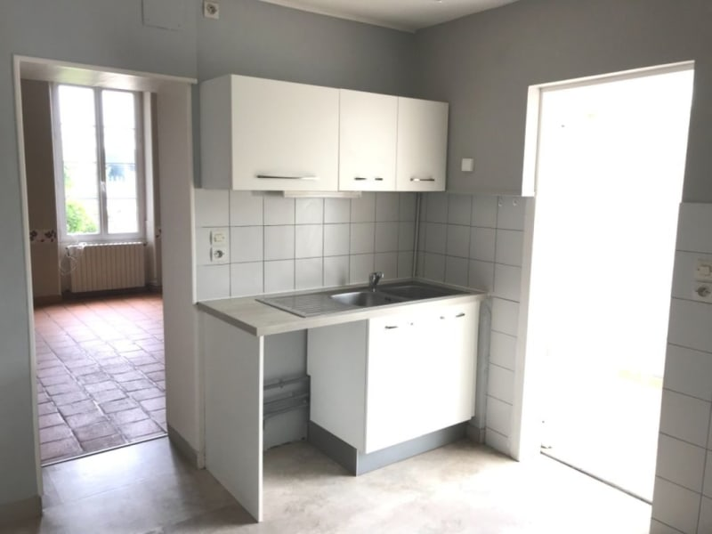 Location maison / villa Cognac 619€ CC - Photo 1