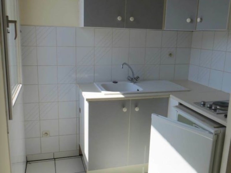 Location appartement Cognac 321€ CC - Photo 2