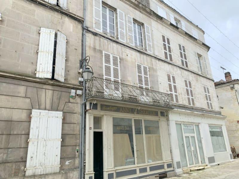 Vente immeuble Cognac 208260€ - Photo 1