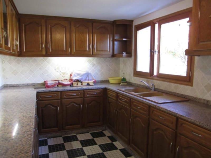 Sale house / villa Barbezieux-saint-hilaire 229500€ - Picture 8