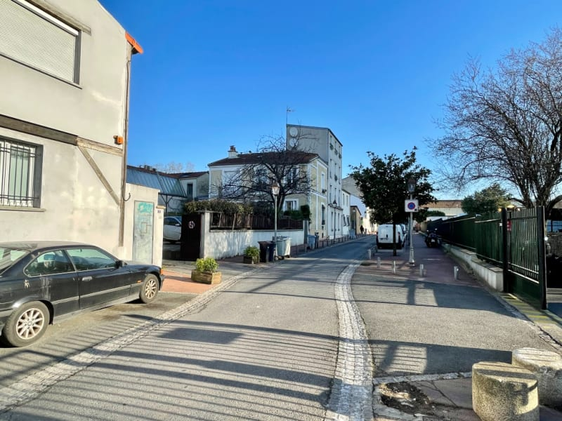 Sale apartment Bagnolet 272000€ - Picture 10