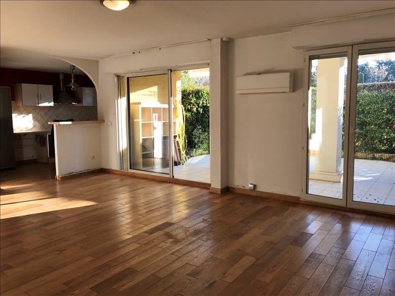 Aix En Provence - 2 pièce(s) - 63.55 m2