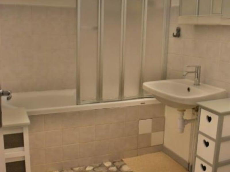 Vente appartement Serre les sapins 134000€ - Photo 8