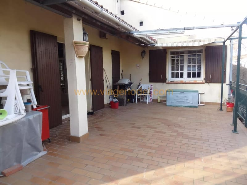 Life annuity house / villa Agde 81500€ - Picture 11