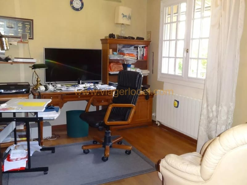 Life annuity house / villa Agde 81500€ - Picture 7