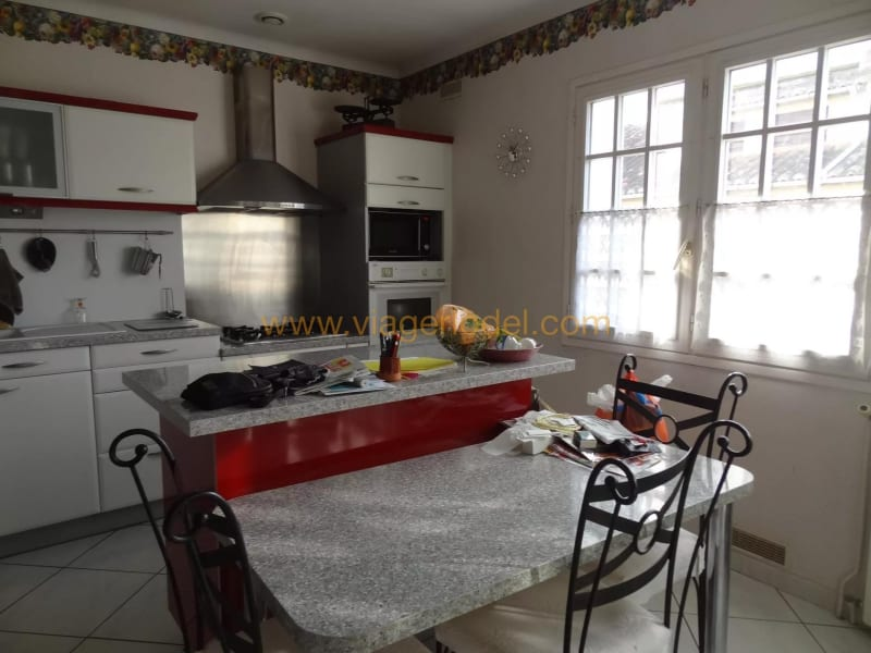 Life annuity house / villa Agde 81500€ - Picture 4