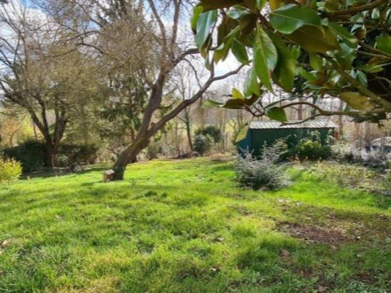 Sale house / villa Bazemont 430000€ - Picture 3