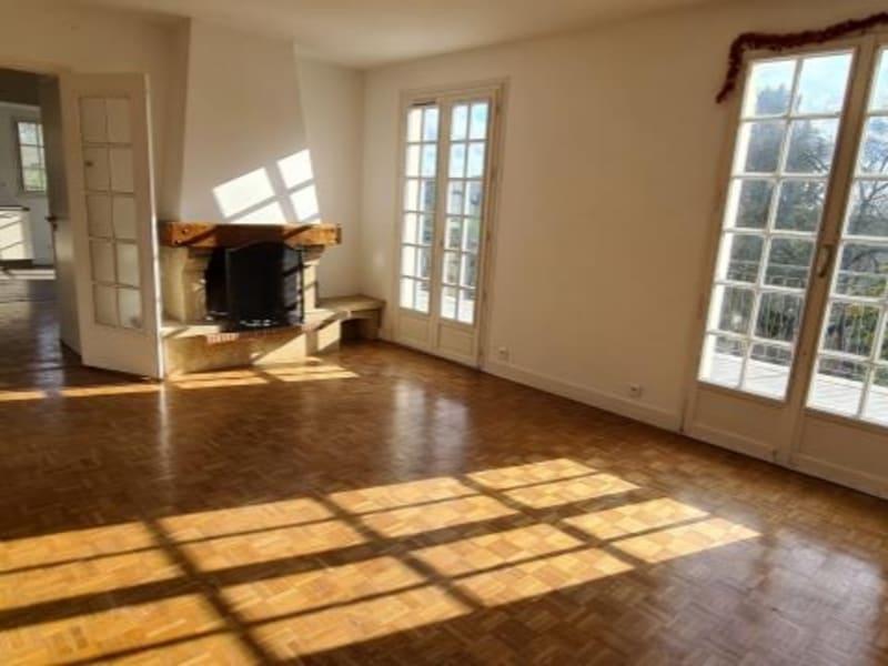 Vente maison / villa Bazemont 430000€ - Photo 4