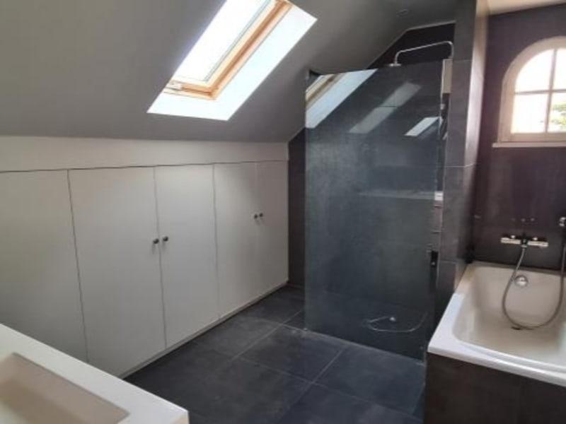 Sale house / villa Bazemont 430000€ - Picture 5